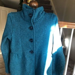 Girls' Patagonia Coat